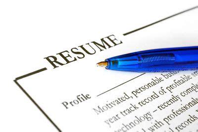 Resume Summary Examples: Resume Summary Statement Examples